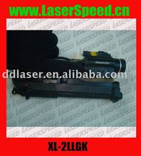 Tactical sight accurate sight handgun laser ( with lens hood and filters)