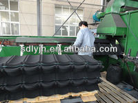 JINHU cheap stone coated steel roofing sheets manufacturer