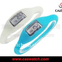 Silicone Bracelet Power Balance Watch