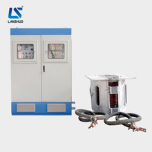 800K Induction Electric Iron Melting Furnace for Casting
