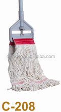 hotel use hot sell easy life economic soft mop