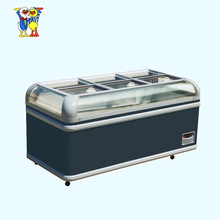 Little Duck supermsakret refrierator for frozen food E8 LANSING