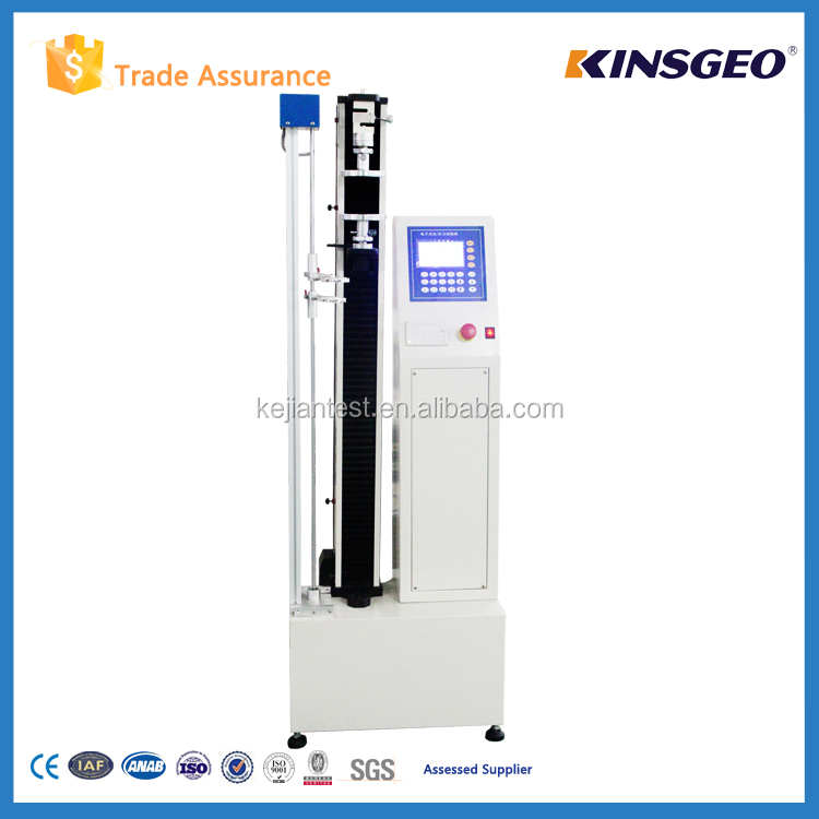 Zipper shock absorber fatigue testing machine with Reasonable Price