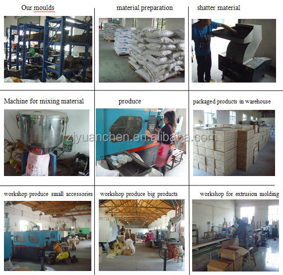 China factory Professional custom plastic injection molding products