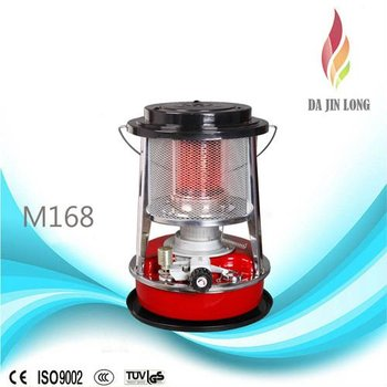 Kerona / Fujix portable kerosene space heater with reasonable price high quality