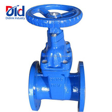 Expanding Butterfly V Bronze Replacement China Manual Didlink Ductile Iron 6 Gate Valve Dimension