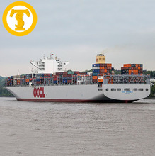 Cheapest shipping rates from China to Hungary