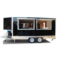 Concession Trailer/Food Truck/Mobile Kitchen For Sale