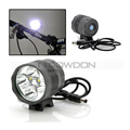 IP65 Waterpoof 5600LM XM-L T6 Headlight Cycling 5 LED Bike Light