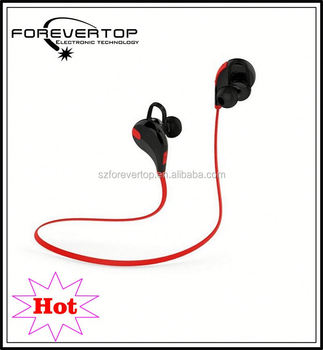 Different color to choose hanfree bluetooth earphone