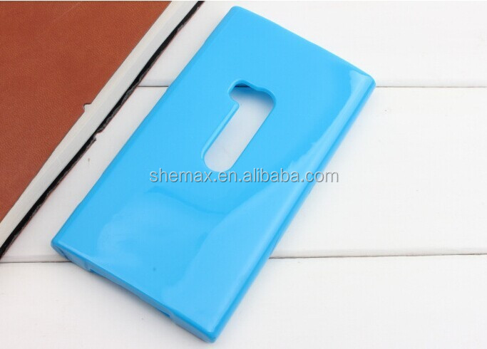 new product mobile gel tpu case for Nokia Lumia 920