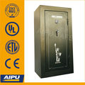 gun safe wholesale with UL listed Group 2 Lagard combination lock RGS593024-C with option/safe/gun safe/safe for gun