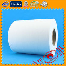 spunlace laminated nonwoven fabric