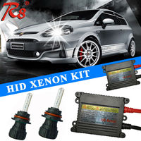 high quality AC 12V 35W/55w hid xenon conversion kit headlight 9004-3 9007-3 H13-3
