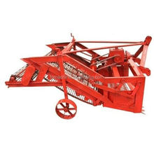 high quality and better price single-row potato harvester machine