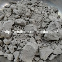 65# Kaolin Raw Materials for Refractory Application Kaolin/Washed Clay/Super Whiteness Ball Clay