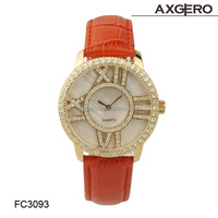 japan pc21 movement novelty african wrist watches for ladies