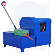 Alibaba gold supplier hot sale MT-51GQ Hydraulic High Pressure Hose Cutting Machine