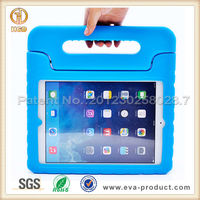 EVA foam kids safe protective case cover for ipad air