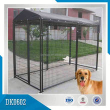 Modular Portable Indoor Dog Kennel