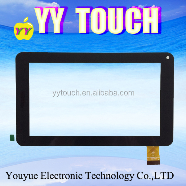 "7"" inch Capacitive Touch screen handwritting screen touch panel digitizer replacement for tablet PC FPC-TP070210(S738)-00"