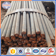 china factory Professional Manufacture types of steel round bar