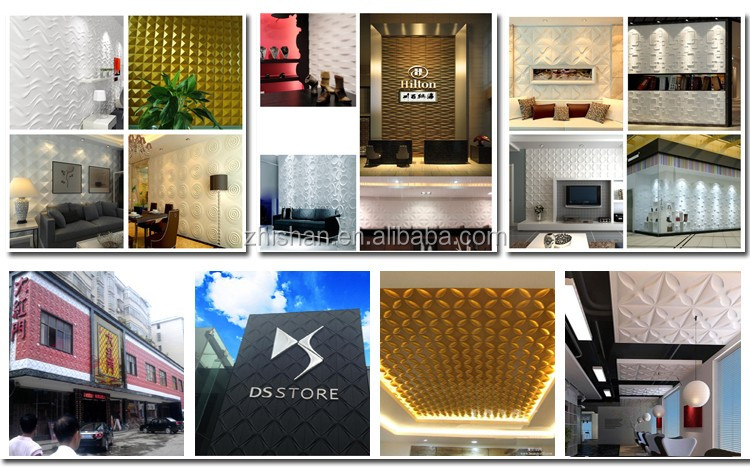 Polyurethane stone panels/ pu cultural stone for home decoration