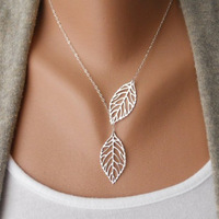 Taobao Latest Premier Alloy Necklace Jewelry