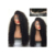 High Quality Original Virgin Full Lace  Synthetic Wigs For Black Women