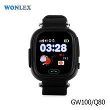 Consumer Electronics Mobile Phones Brand Kids Gps Watch Made In China