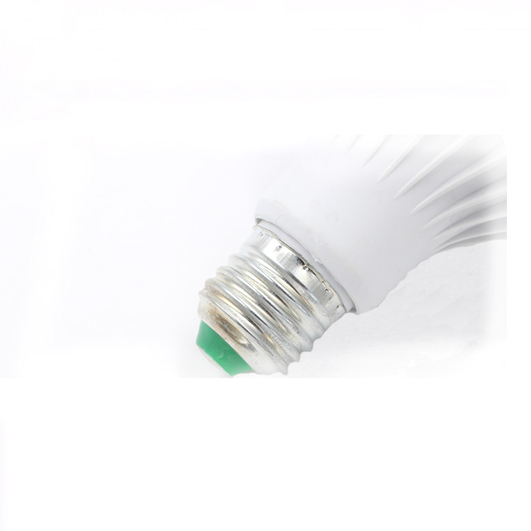 High Quality 3W 5W 7W 9W 12W 15W Warm White Cool White Aluminum SMD Emergency Led Light Bulb
