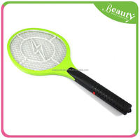 mosquito swatter light , mosquito spray ,H0T052 mosquito swatter with led light