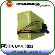 rechargeable 48volt electric vehicles battery pack li-ion 48v 12ah for wholesale price