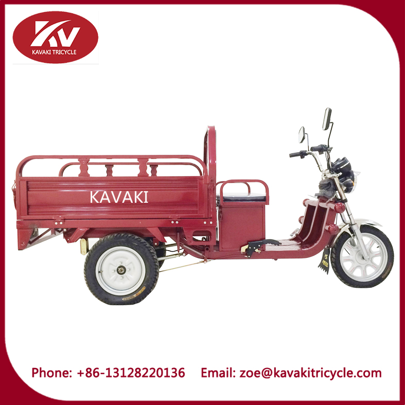 KAVAKI auto cycle electric rickshaw