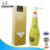 salon plastic bottle innovative shape hot sale in Vietnam Malaysia Singapore care shampoo