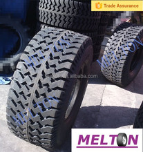 16.5/70-18 snow formula tire for russia market