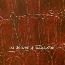 new design fabric washable leather