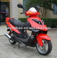 best quality cheap 150cc 4 stroke EEC gas scooter