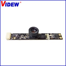 2.0 Megapixels HD web camera module usb parts