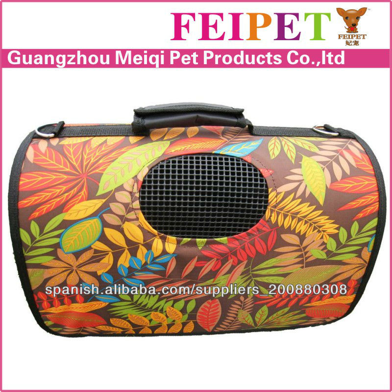 Large dog bag carriers pet products in guangzhou