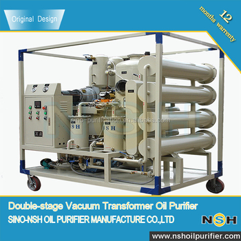 Quality and Low Price Hydraulic Oil Filtering Plant