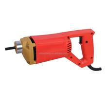 Handheld Portable Concrete Vibrator,800W CONCRETE VIBRATOR 35MM NEEDLE1300W MOTOR FLEXIBLE SHAFT(BC--ZIN-90)