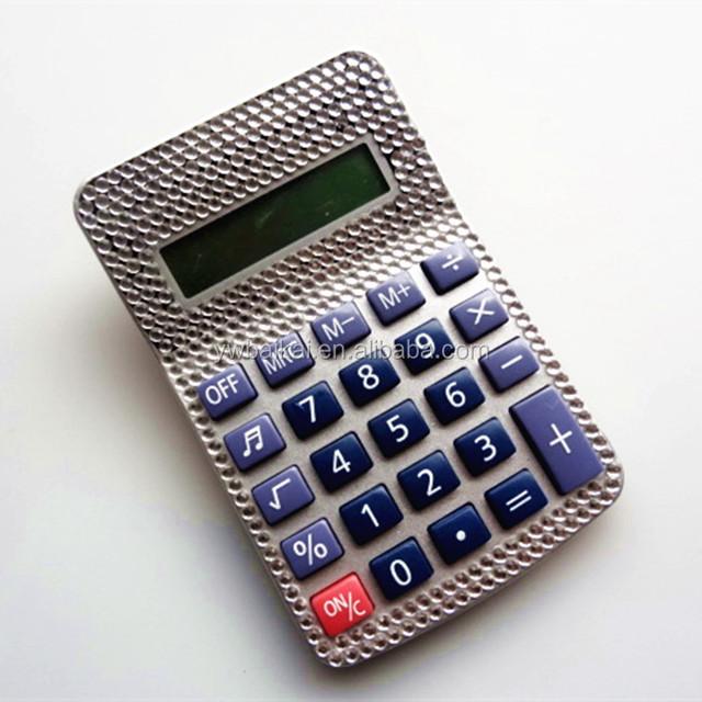 Custom Crystal Color Calculator