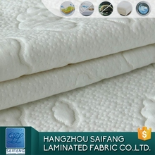 Wholesale Low Price High Quality Polyester Material Waterproof Waterproofing Material Fabric