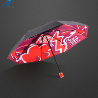 Promotional Outdoor Rain Umbrella Golf Umbrella