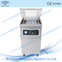 Professional manufacturer sandwich vacuum packing machine tea leaves vacuum packaging machine rice dumpling vacucum machine