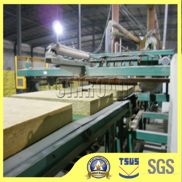 CE certificate glass wool insulation board waterproof insulation