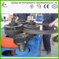 digital display angle iron bending machine, hydraulic bending machine from China