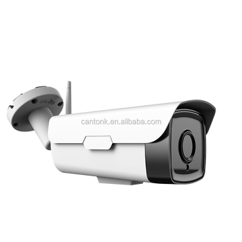 2017 Cantonk Best Selling Outdoor Onvif 1080p 4MP Wifi Wireless IP CCTV security 3g camera