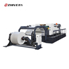 New Technology High Speed Paper Roll To Sheet Cutting Machine